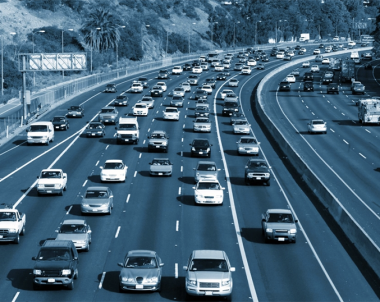 Preventing Car Crashes with Big Data Analytics