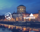 MADAR Consulting Attending Web Summit Conference